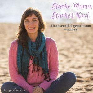 Julia Singer - starke Mama, starkes Kind