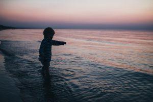 Wie es ist, alleinerziehende Mama eines hochsensiblen Kindes zu sein